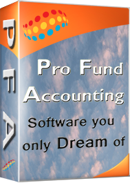 Pro Fund Accounting is a simple fund accounting software designed for local governments